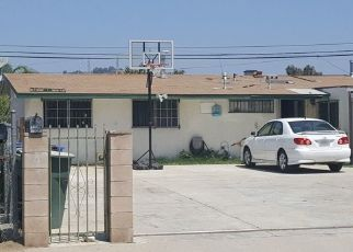 Pre Foreclosure in Pomona 91768 BARJUD AVE - Property ID: 1488960655