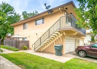 Pre Foreclosure in Sacramento 95842 GREENHOLME DR - Property ID: 1488970276