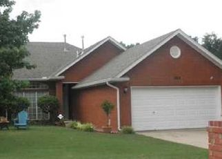 Pre Foreclosure in Edmond 73003 CHARLTON RD - Property ID: 1489023272