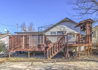 Pre Foreclosure in Tulsa 74107 S 32ND WEST AVE - Property ID: 1489058761