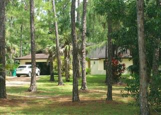 Pre Foreclosure in Naples 34116 TALLOWOOD WAY - Property ID: 1489069711