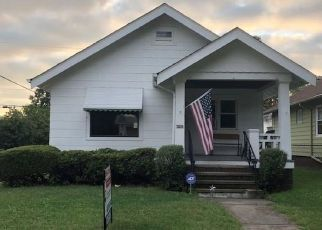 Pre Foreclosure in Cleveland 44111 W 123RD ST - Property ID: 1489175700