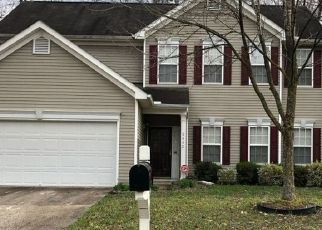 Pre Foreclosure in Raleigh 27610 SEASPRAY LN - Property ID: 1489198466