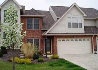 Pre Foreclosure in Oakdale 15071 CREST DR - Property ID: 1489232184