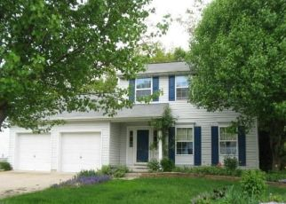 Pre Foreclosure in Havre De Grace 21078 ANCHOR CT - Property ID: 1489353510