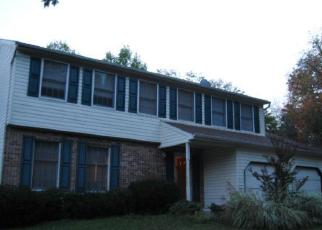 Pre Foreclosure in Bowie 20715 WESTWIND DR - Property ID: 1489362713