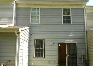 Pre Foreclosure in Capitol Heights 20743 KEYWORTH CT - Property ID: 1489393812