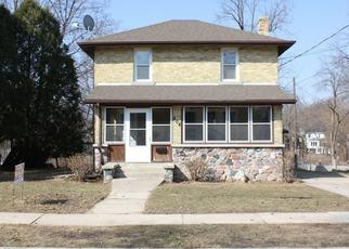 Pre Foreclosure in Edgerton 53534 BLAINE ST - Property ID: 1489653523
