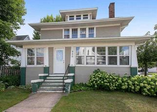 Pre Foreclosure in Green Bay 54301 CHERRY ST - Property ID: 1489658788