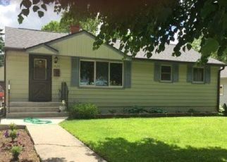 Pre Foreclosure in Green Bay 54304 10TH AVE - Property ID: 1489670153