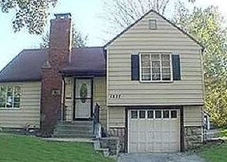 Pre Foreclosure in Kansas City 66102 NEW JERSEY AVE - Property ID: 1489678493
