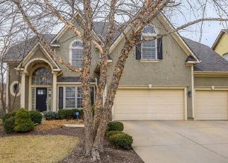 Pre Foreclosure in Overland Park 66224 BRIAR DR - Property ID: 1489696892