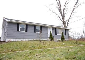 Pre Foreclosure in Evans Mills 13637 MARTIN RD N - Property ID: 1489900996
