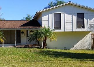 Pre Foreclosure in Tampa 33615 GATEWAY CT - Property ID: 1490109455