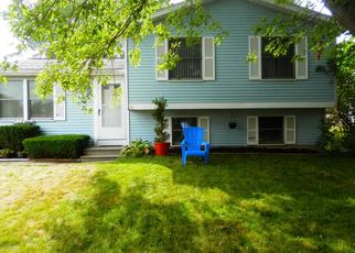 Pre Foreclosure in Hamlin 14464 CURTISDALE LN - Property ID: 1490158959