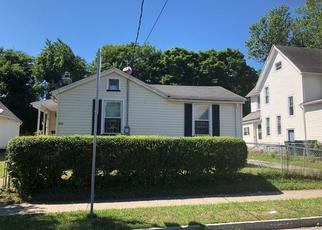 Pre Foreclosure in Rochester 14611 DR SAMUEL MCCREE WAY - Property ID: 1490160250