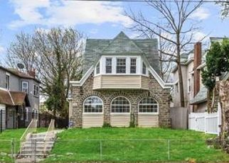 Pre Foreclosure in Philadelphia 19138 OGONTZ AVE - Property ID: 1490238211