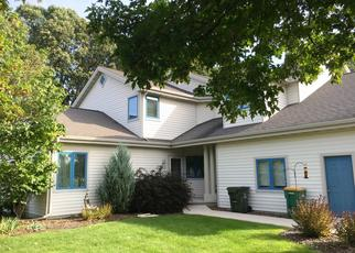 Pre Foreclosure in Fond Du Lac 54935 S PARK AVE - Property ID: 1490259231