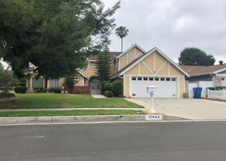 Pre Foreclosure in Northridge 91325 DEARBORN ST - Property ID: 1490291201