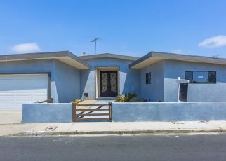 Pre Foreclosure in Los Angeles 90008 PUNTA ALTA DR - Property ID: 1490310935