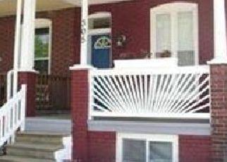 Pre Foreclosure in Baltimore 21218 WHITRIDGE AVE - Property ID: 1490369162