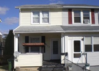Pre Foreclosure in Baltimore 21206 WOODLEA AVE - Property ID: 1490389313