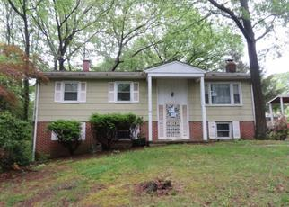 Pre Foreclosure in Severna Park 21146 WEST DR - Property ID: 1490410788