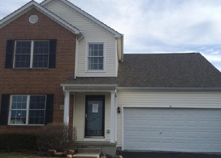 Pre Foreclosure in Columbus 43228 LAUREL VALLEY DR - Property ID: 1490440565
