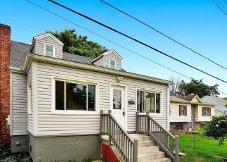 Pre Foreclosure in Jessup 20794 CEDAR AVE - Property ID: 1490469918