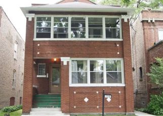 Pre Foreclosure in Chicago 60619 S CALUMET AVE - Property ID: 1490490492