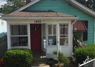 Pre Foreclosure in Louisville 40215 ARLING AVE - Property ID: 1490524659