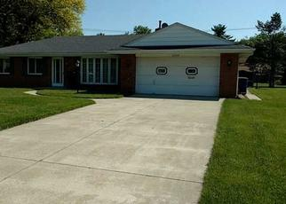 Pre Foreclosure in Toledo 43614 BELVEDERE DR - Property ID: 1490565380