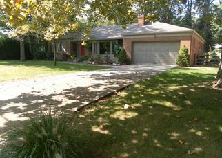 Pre Foreclosure in Toledo 43614 FLINT DR - Property ID: 1490568453