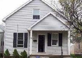 Pre Foreclosure in Toledo 43605 HEFFNER ST - Property ID: 1490571518