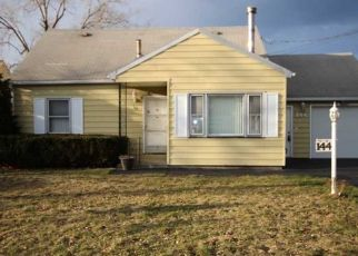 Pre Foreclosure in Rochester 14609 TEAKWOOD DR - Property ID: 1490645536