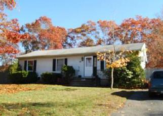 Pre Foreclosure in Medford 11763 TIMBER TRAIL LN - Property ID: 1490718682