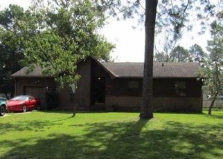Pre Foreclosure in Hope Mills 28348 PERSIMMON RD - Property ID: 1490826413