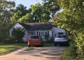 Pre Foreclosure in Fayetteville 28301 BRAINERD AVE - Property ID: 1490833873