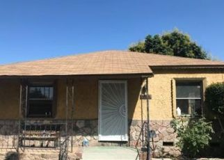 Pre Foreclosure in Norwalk 90650 MADRIS AVE - Property ID: 1490855321