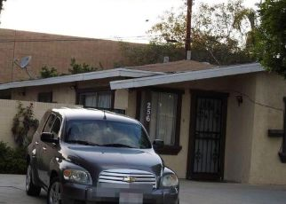 Pre Foreclosure in Orange 92868 N DONNEYBROOKE ST - Property ID: 1490871530