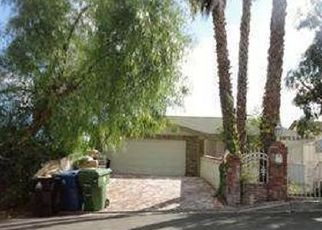 Pre Foreclosure in Woodland Hills 91364 CAMPO RD - Property ID: 1490881608