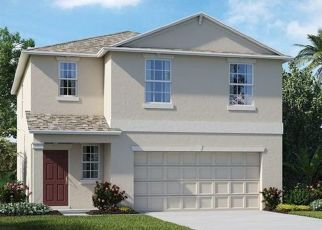Pre Foreclosure in Ruskin 33570 CASCADE BEND DR - Property ID: 1490930661