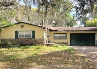 Pre Foreclosure in Lakeland 33813 S GARY AVE - Property ID: 1490948164