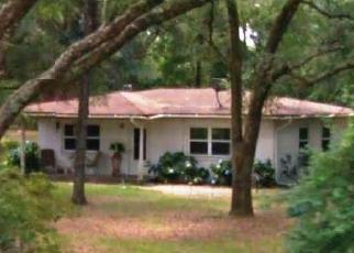 Pre Foreclosure in Bonifay 32425 HIGHWAY 177A - Property ID: 1490982781
