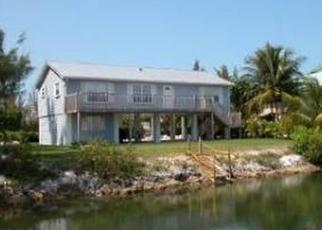 Pre Foreclosure in Summerland Key 33042 JAMAICA LN - Property ID: 1491005102