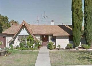 Pre Foreclosure in North Hills 91343 HAYVENHURST AVE - Property ID: 1491069943