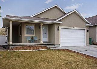 Pre Foreclosure in Herriman 84096 S DIAMONDBACK DR - Property ID: 1491135630