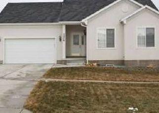 Pre Foreclosure in Herriman 84096 W OLYMPIAD LN - Property ID: 1491171543