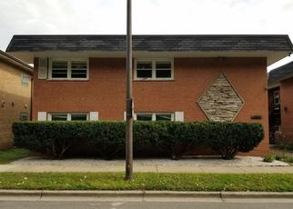 Pre Foreclosure in Berwyn 60402 S HARLEM AVE - Property ID: 1491247757