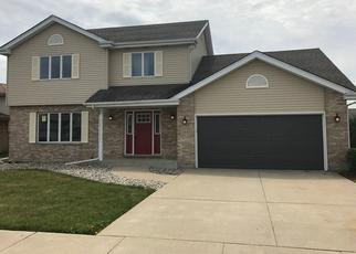 Pre Foreclosure in Lansing 60438 193RD ST - Property ID: 1491278404